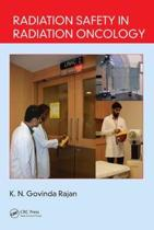Radiation Safety in Radiation Oncology