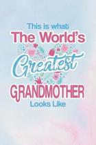 This Is What the World's Greatest Grandmother Looks Like