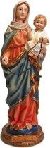 Maria met Jezus beeldje 22 cm