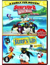 Surf's Up 1 & 2