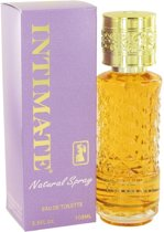Jean Philippe Intimate 106 ml - Eau De Toilette Spray Women