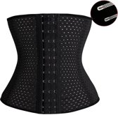 Waist Trainer - XL - Buik Korset Belt - Body Shaper Trimmer Corset Band - Shapewear