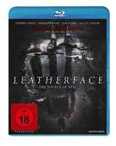 Leatherface (blu-ray) (import)