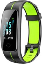 West Watch - Model Wave - Activity Tracker - Tieners/Kinderen - Zwart
