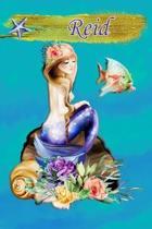 Heavenly Mermaid Reid