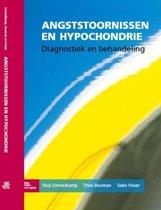 Angststoornissen en hypochondrie