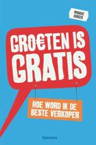 Groeten is gratis