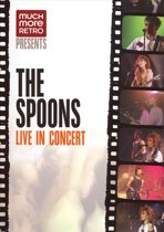 The Spoons - Live In Concert