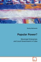 Popular Power?