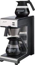 Bravilor Mondo Koffiezetapparaat + 2 glazen kannen