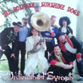 Bolivian Sunshine Boys - UNFINISHED SYMPH