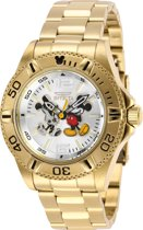 Invicta Disney Limited Edition - Mickey Mouse 27409 Unisexhorloge