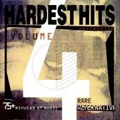 Hardest Hits, Vol. 4
