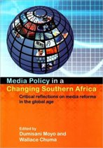Media Policy in a Changing Southern Africa