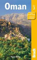 The Bradt Travel Guide Oman