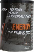 Born Energy Multi Carbo Orange
