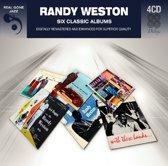 6 Classic Albums -Remast-