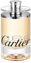 MULTI BUNDEL 2 stuks Cartier Eau de Cartier Eau de Perfume Spray 100ml