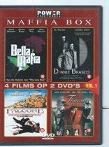 Maffia Box 1  (2DVD)