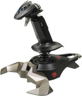 Cyborg V1 Flight Stick Zwart PC