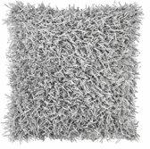 Kussenhoes Ottawa 45x45 cm lichtgrijs