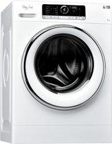 Whirlpool FSCR70422 Freestanding 7kg 1400RPM A+++-10% Wit Front-load wasmachine