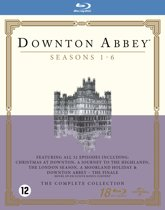 Downton Abbey - Complete Collection (Blu-ray)