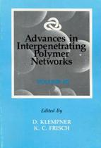 Advances in Interpenetrating Polymer Networks, Volume III