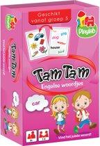 Tam Tam - Playlab - Engelse Woordjes