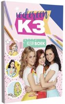 K3 : kleurboek