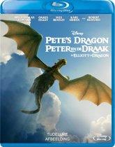 DVD cover van Peter en de Draak (2016) (Blu-ray)