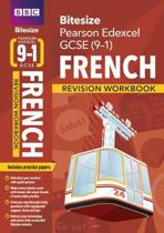BBC Bitesize Edexcel GCSE (9-1) French Workbook