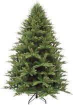 Triumph Tree kunstkerstboom harrison maat in cm: 215 x 140 groen