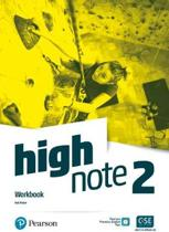 High Note 2 WB