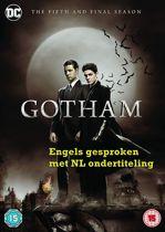 Gotham - Seizoen 5 (Import)