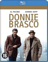 Donnie Brasco (Blu-ray)