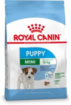 Royal Canin Mini Junior - hondenvoer - 8 kg