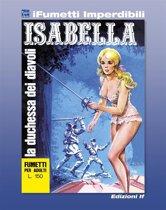 Isabella n. 1 La duchessa dei diavoli (iFumetti Imperdibili)