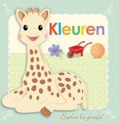 Sophie de Giraf - baby kartonboekje