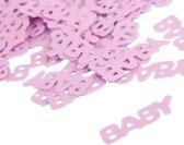 Geboorte Confetti Meisje Baby 15 gram