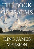 The Book of Psalms (Kjv)