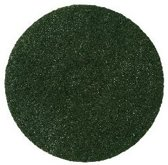 Nylon Pads Groen - 40 CM, 2 CM, 16 inch (High Quality)