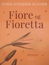 Fiore og Fioretta