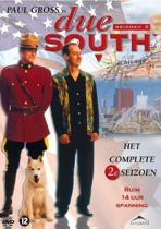 Due South - Seizoen 2