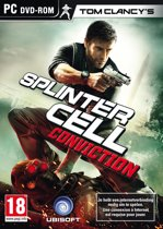 Tom Clancy's Splinter Cell: Conviction - Windows