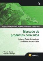 Mercado de productos derivados