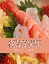 Okinawa Diet Journal Book