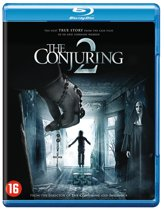 The Conjuring 2: The Enfield Poltergeist (Blu-ray)