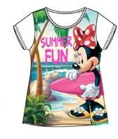 Disney Minnie Mouse t-shirt maat 98