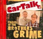 Cartalk: Tales Of The Brothers Grime